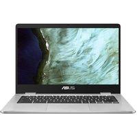 Asus Chromebook C523NA-EJ0171 Notebook 4GB/64 GB eMMC/Intel HD 500/Pentium N4200