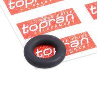 TOPRAN Dichtring Einspritzventil für VW GOLF IV 1J1 für AUDI A3 8L1