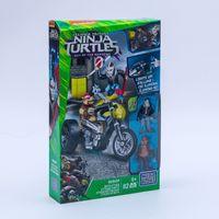 Mega Bloks DPW11 Teenange Mutant Ninja Turtles: Out of The Shadows Bebop Moto At