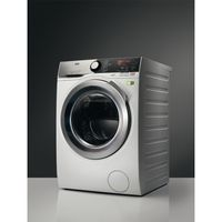 AEG L8FE76495 Lavamat Weiß Waschvollautomat, , 9kg, 1400 U/min-