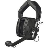 Beyerdynamic DT 109 Headset 400 Ohm. Farbe: Schwarz