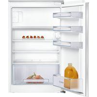 Bosch KIL18NFF0, Serie | 2, Einbau-Kühlschrank mit Gefrierfach, 88 x 56 cm