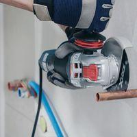 Bosch X-LOCK Trennscheibe Carbide Multi Wheel 125 mm für Winkelschleifer