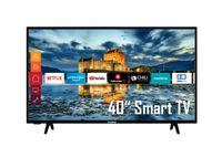Telefunken XF40K511 40 Zoll Fernseher (Smart TV inkl. Prime Video / Netflix / YouTube, Full HD)