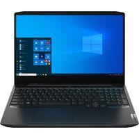 Lenovo IdeaPad Gaming 3 15IMH05 Notebook 8GB/512GB SSD/4GB NVIDIA GeForce GTX 1650 Ti/Core i5