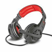 Trust Gaming Headset GXT310, inkl. Mikrofon, kabelgebunden, 3,5 mm Klinkenstecker