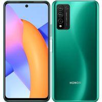 Huawei Honor 10X Lite Smartphone 128GB/4GB RAM emerald green Android Quad-Kamera