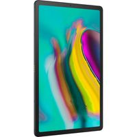 Samsung Galaxy Tab S5e WiFi / Black /10,5' Super AMOLED (2560x1600) / 64GB  / 1,7 GHz Octacore / 4 GB / Android 8.0, Farbe:Schwarz