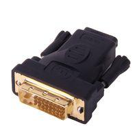 DVI D Stecker Auf HDMI Buchse Adapter