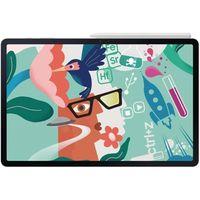 Samsung Galaxy Tab S7 FE 5G 128 GB / 6 GB - Tablet - mystic silver