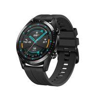 "Huawei Watch GT 2 GT2 Smartwatch 46mm 1.39"" AMOLED Schwarz"