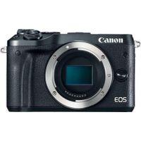 Canon EOS M6 Body, Farbe:Schwarz
