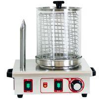 Beeketal Hot Dog Erhitzer Würstchenwärmer Hot Dog Maker, Modell:Hot Dog Maker BHG06c