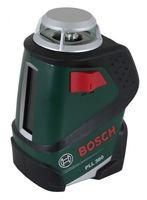Bosch PLL 360 Selbstnivellierender 360° Linienlaser Messwerkzeug