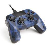 Snakebyte Game:pad 4 S™ Wireless Camo Blue