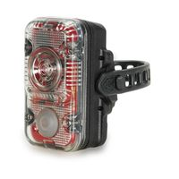 Lupine Rotlicht Max Rear Light Black One Size