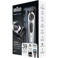 Braun BT 5065 - Barttrimmer inklusive Gillette Fusion5 ProGlide Rasierer