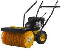 TEXAS Handy Sweep 650TG Benzin Kehrmaschine Handkehrmaschine Straßenkehrmaschine