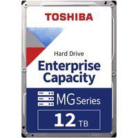 Toshiba MG07ACA12TE Interne Festplatte 3.5 Zoll 12000 GB SATA