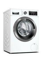 Bosch Serie 8 WAV28M73EX Waschmaschine Freistehend Frontlader 9 kg 1400 RPM A Weiß