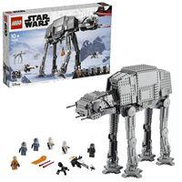 LEGO 75288 Star Wars AT-AT, Walker Spielzeug, 40. Jubiläum Set