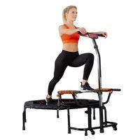 HAMMER Fitness-Trampolin JumpStep