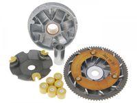 Variomatik mit Keilriemenscheibe für Piaggio 125-150ccm (Leader Motor)