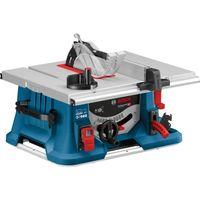 Bosch Tischkreissäge GTS 635-216 1x Kreissägeblatt Optiline Wood 0601B42000