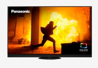 Panasonic TX-65HZ1500E, 165,1 cm (65 Zoll), 3840 x 2160 Pixel, OLED, Smart-TV, WLAN, Schwarz