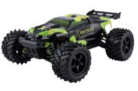 RC-Buggy OVERMAX X-MONSTER RTR 1:18 Allrad ferngesteuerter Monstertruck 45 km/h