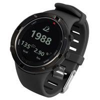 Outdoor-Uhr mit GPS Herzfrequenz Triathlon Sportuhr H?henmesser Barometer Uhr