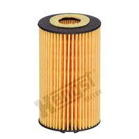 1X Hengst Filter Ölfilter E611H D442