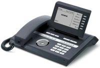 Siemens Openstage 40 T Telefon, Rufnummernanzeige, Freisprechfunktion, Ethernet