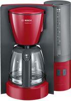 BOSCH Kaffeeautomat TKA6A044 rot/anthrazit
