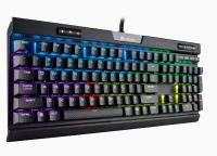 Corsair K70 RGB MK.2 Mechanische-Gaming-Tastatur - CHERRY® MX Silent