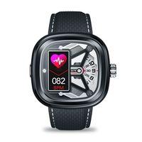 Zeblaze HYBRID 2 Smart Watch 0,96 '' IPS-Display Armbanduhr Dual Modi BT4.0 Herzfrequenz Blutdruck Schlaf Weibliche Gesundheit Tracking Smart Timer Countdown Stoppuhr Wecker Outdoor-Sport 5ATM Wasserdichte Smartwatch fš¹r iOS / Android