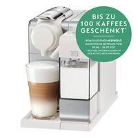 De Longhi Dedica Style Lattisima Touch - Pad-Kaffeemaschine - 0,9 l - Kaffeekapsel - 1400 W - Silber