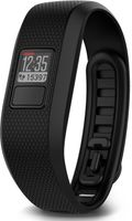 Garmin vivofit 3 Fitness-Armband, Regular, schwarz