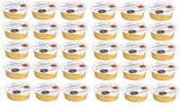 Rösle Grillanzünder Grill Brennpaste 30x 20 g, rauchfrei, Brenndauer von 10 min je Anzünder, Sicherheits-Grillpaste, ideal auch als Kaminanzünder