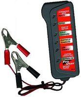 Kfz-Batterie und Lichtmaschinen Tester easy''