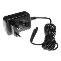 vhbw AC Netzteil kompatibel mit Braun Series 5 5751, 5751 Solo, 5757, 590 5751 Rasierer