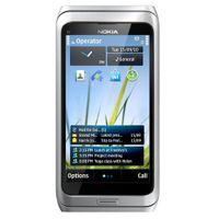 "Nokia E7-00, 10,16 cm (4""), 640 x 360 Pixel, AMOLED, 16384 MB, 3x, LED"