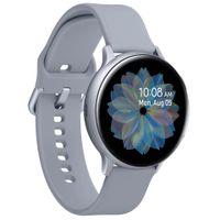 Samsung Galaxy Watch Active2 Aluminium 44mm LTE Cloud Silver