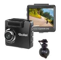 Rollei CarDVR-310, 2688 x 1512 Pixel, CMOS, 4 MP, 1/3 Zoll, 60 fps, Auto