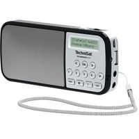 TechniSat TechniRadio RDR 0002/3922, silber