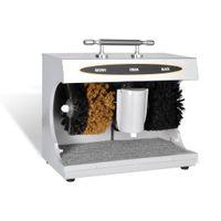 [Möbel] Schuhputzmaschine Elektrisch Polierer Vollautomatisch Schuhputzmaschinen Wundervoll & hoher Qualität