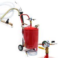 Ölabsauger 22,7 L pneumatisch Ölabsauggerät Pneumatik Öl Extraktor Ölwechsel