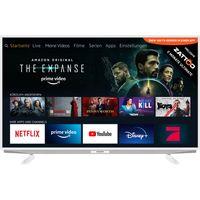 Grundig 4K Ultra HD LED TV 108 cm (43 Zoll) 43 GUW 7040, Smart TV, Triple Tuner, Fire TV