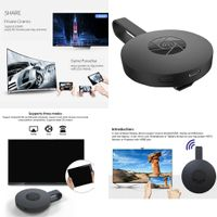 HD 1080P WiFi Display Dongle TV Empfänger Stick Adapter Miracast Airplay