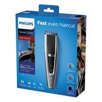 Kabellose Haarschneidemaschine Philips HC5630/15 Silberfarben